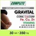 COMPLETE ® GRAVITAL