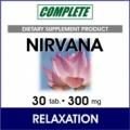 COMPLETE ® NIRVANA