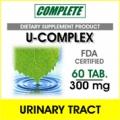 COMPLETE ® U-COMPLEX